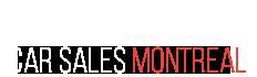 Car Sales Montreal